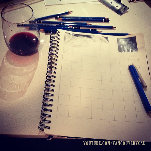 Life at VCAD on Instagram by ebobeee - Just Me, Wine and My Trus